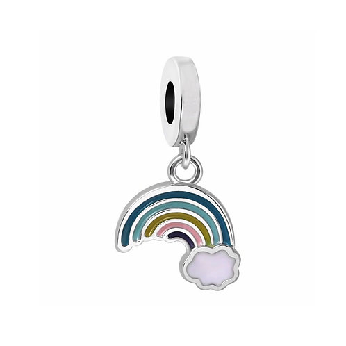 Berloque Arco-íris