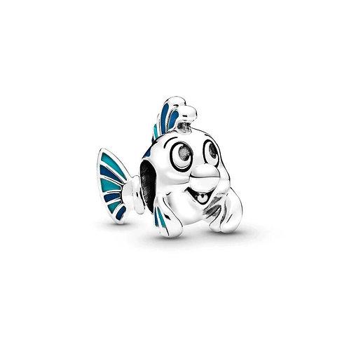 Berloque Linguado - Pequena Sereia