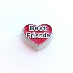 Secret Best Friends