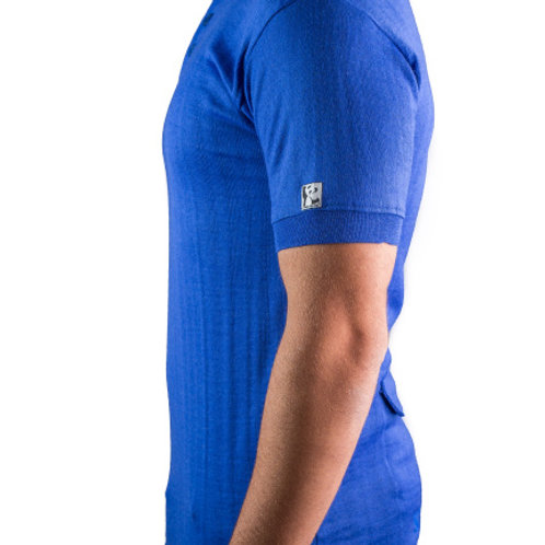 World Cup Polo - Blue