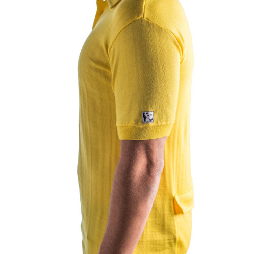 World Cup Polo - Yellow