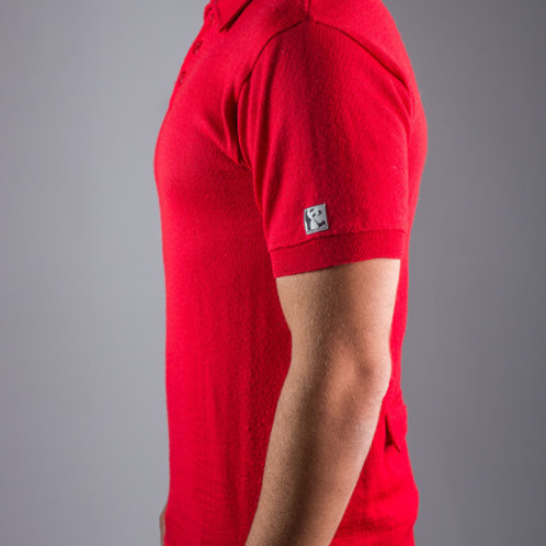 World Cup Polo - Red