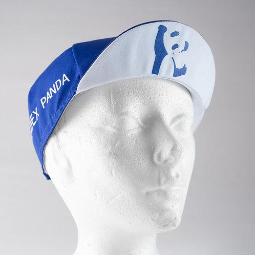 Azzurro Cycling Cap