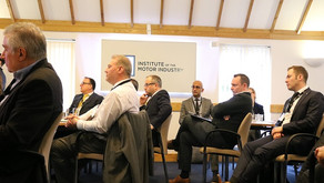 Industry Experts Meet To Discuss Electric Vehicle Professional Standard