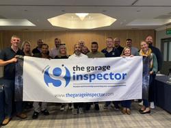 The Garage Inspector