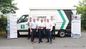 Schaeffler confirms 'The Garage Inspector' as first UK 'Brand Ambassador'