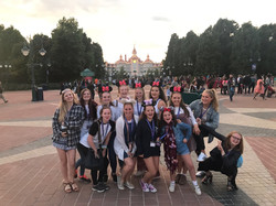Disney 2017 - Seniors