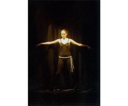 2003 Creative Dance Celebrates the Arts Queen's Hall Theatre