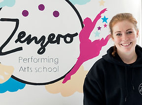 Zenzero Performing Arts School Teachers