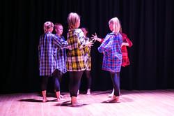 Dancing Through The Decades - Nina