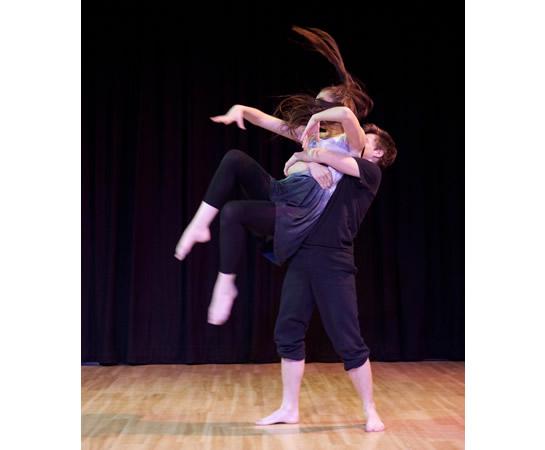 2013 Creative Dance Show