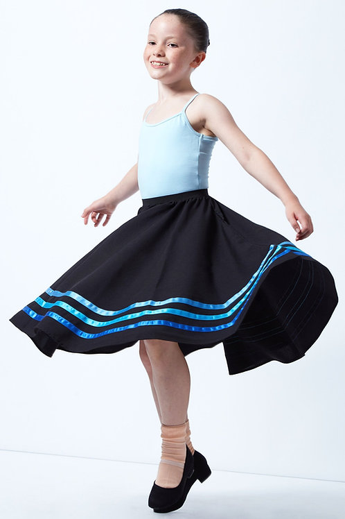 RAD Character Skirt