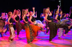 Dancing Through The Decades - Friend Lik