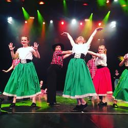 Disney 2017 - Barn Dance