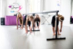 ZPAS Ballet/Contemporary Fusion