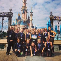 Disney 2017 - Dancers