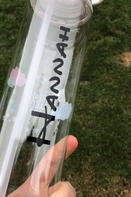 Creative Dance Water Bottle