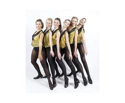 2014 Creative Dance Show 4
