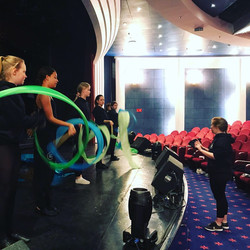 Cruise 2019 - Rehearsals1