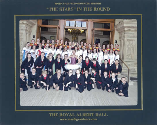 2010 Royal Albert Hall]