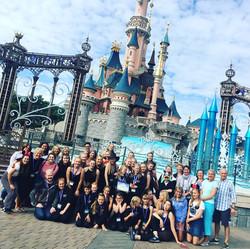 Disney 2017 - Full Group