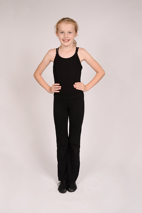 Jazz Trousers for Juniors and Mid 1s