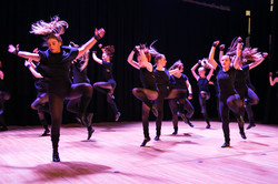 Dancing Through The Decades - Higher Gro