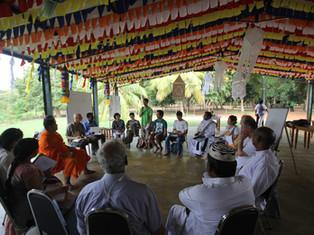 A-Z workshop Sri Lanka