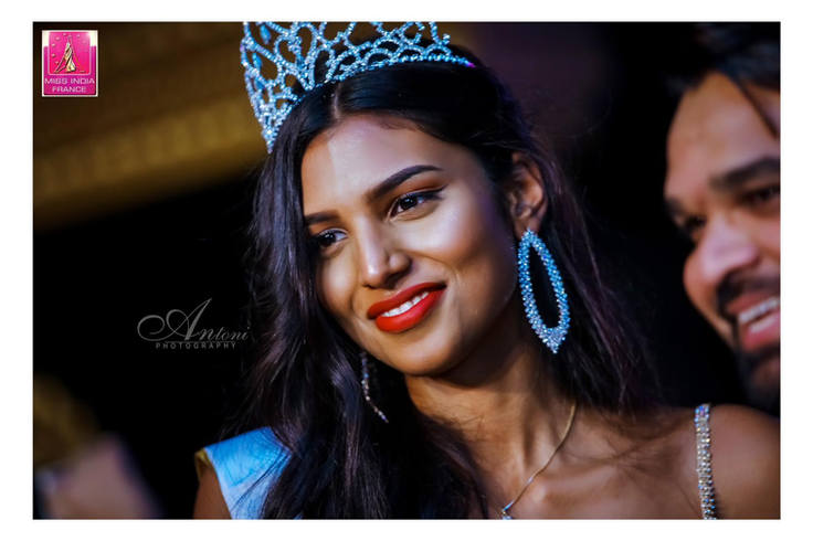 Miss & Mister India France 2020
