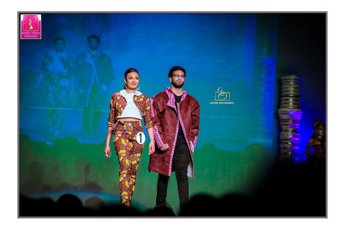 Miss & Mister India France