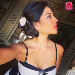 Miss India France 2016 photoshoot