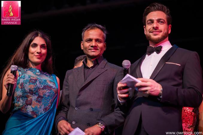 Miss & Mister India France 2020
