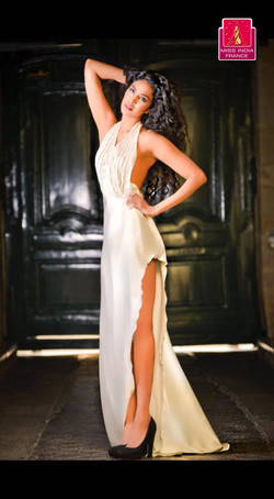 Miss India France 2016 photoshooting