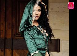 Miss_India_France_2016_défilé_de_mode_caftan_luxe_orient