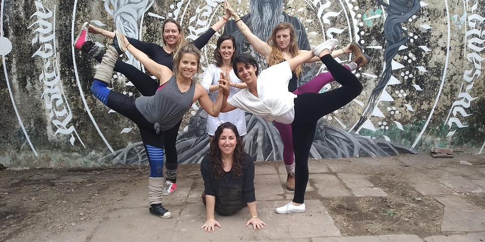 Info Session: Yoga Teacher Training (YTT) Summer 2019
