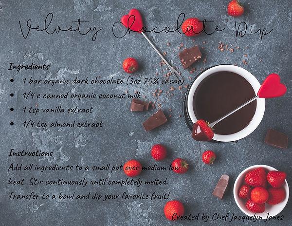 Velvet Chocolate Dip.JPG