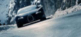 TIMECODE POST - Bugatti 4K