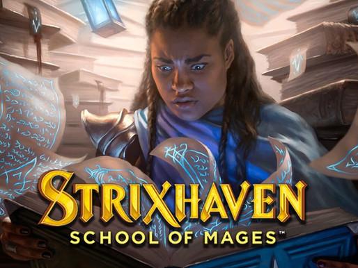 Strixhaven Predictions