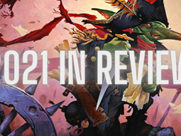Retrospective: A DiceTry Year in Review