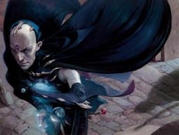 Duality In Magic - Blue-Black (Dimir)
