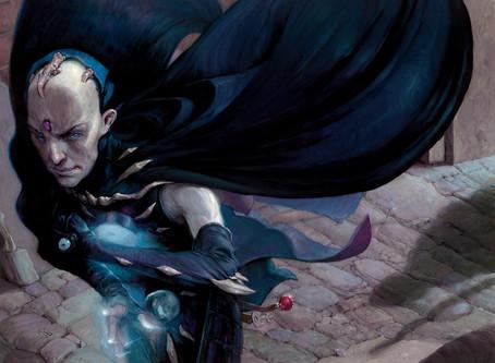Duality In Magic - Blue / Black (Dimir)