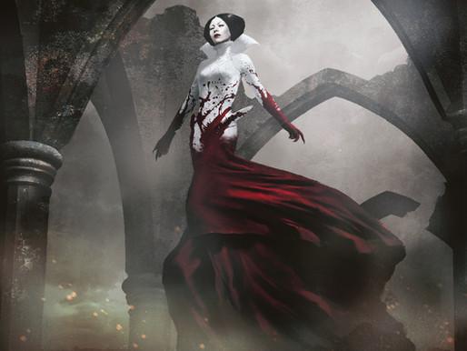 Duality in Magic - Red Black (Rakdos)