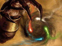 The Truth about 4&5 Colors in Magic: The Gathering