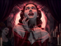 Top 10 Card Art Innistrad: Midnight Hunt