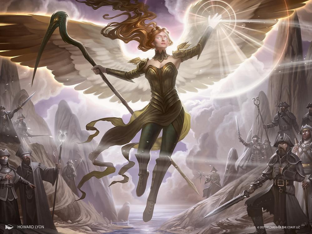 Sigarda's Splendor by Howard Lyon
