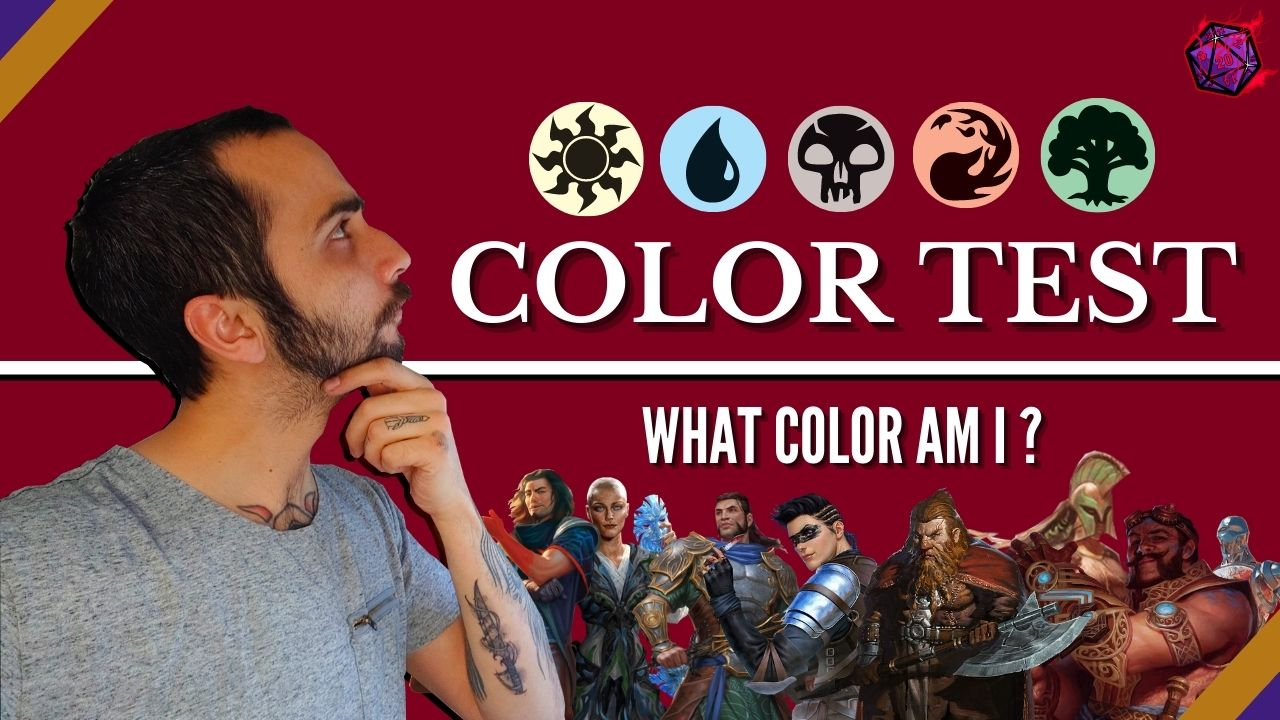 what color am i 2020