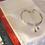 Thumbnail: 7.Silver & Gold Bangles + 5 hankys