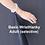 Thumbnail: 2. Spiral WristHanky Adult (Selective)