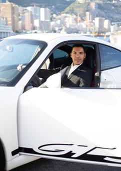 """Motors Formula Team"": the rising Motorsport and Automotive company from Monaco"