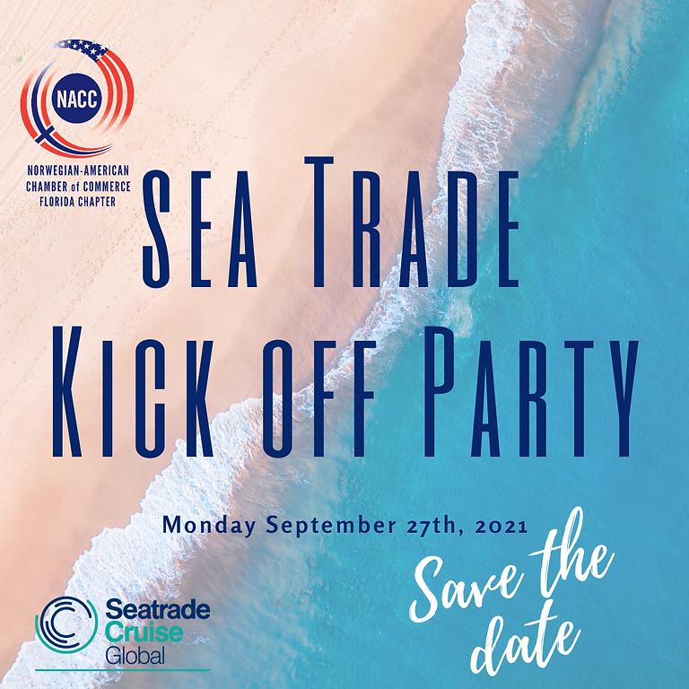 SeaTrade Kick Off Party